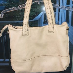 jJill Leather purse